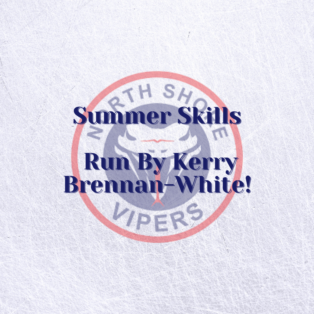 Summer Skills Run By Kerry Brennan-White